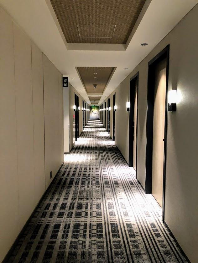 ホテル 阪急 レスパイア
