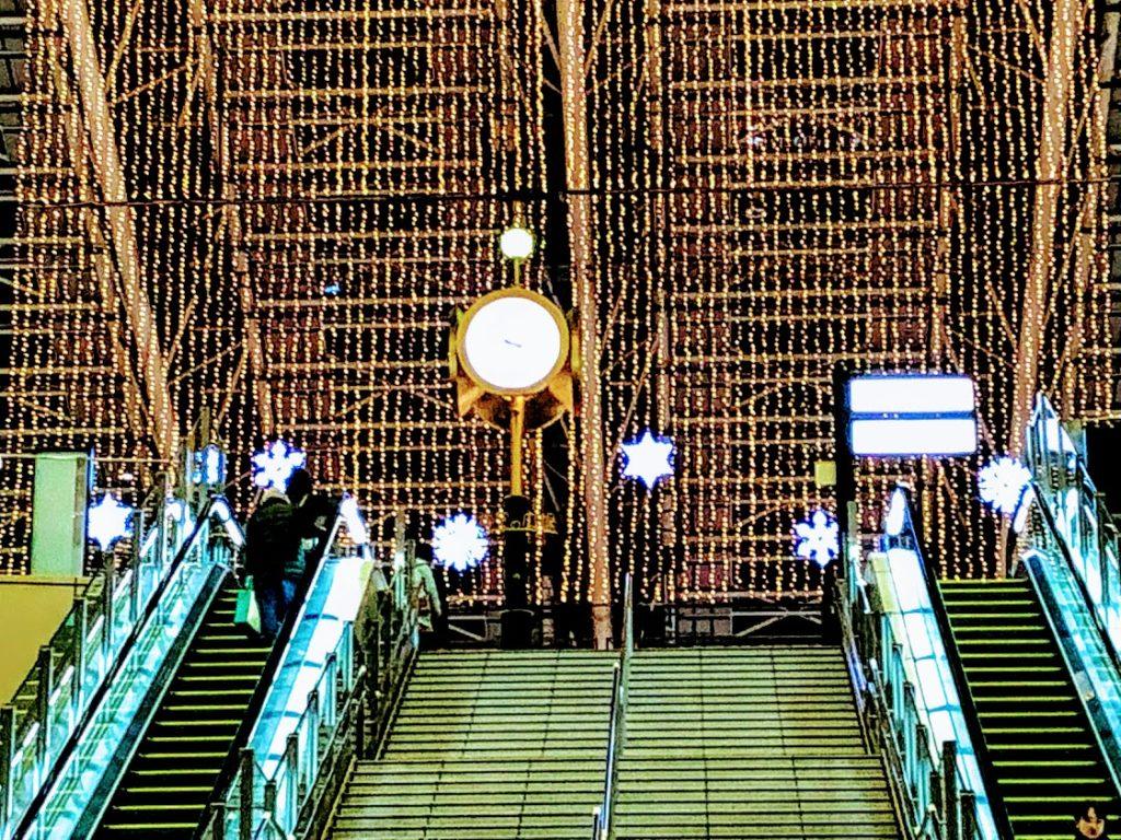 大阪 時空の広場