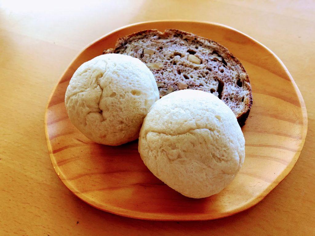パンスクのパン