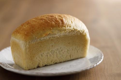 ノトヒバカラベーカリーの食パン