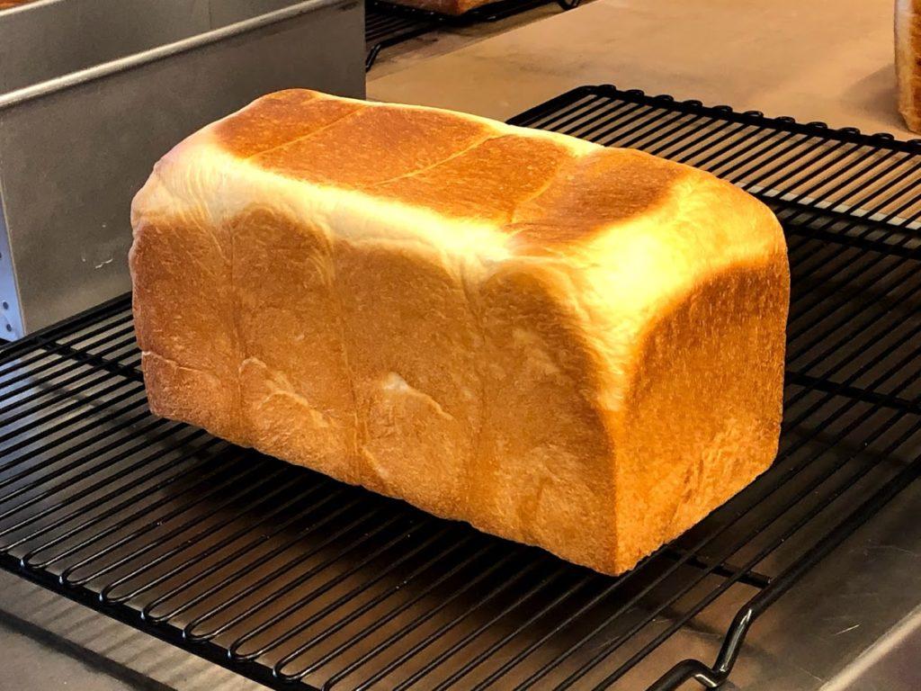 『毎日どうでしょう』の食パン