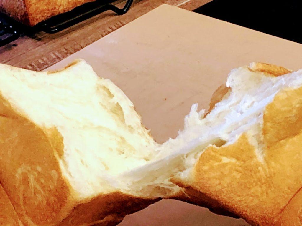 高級食パン『毎日どうでしょう』